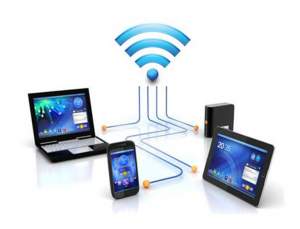 Portable Wi-fi Rental
