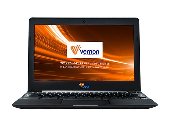 chromebook computer rental