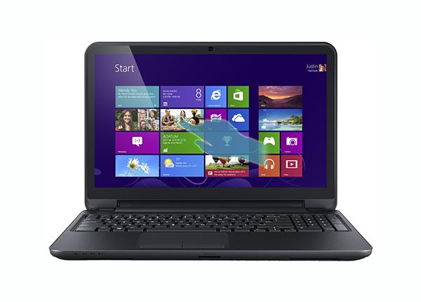 election laptop