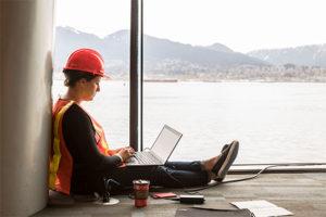 Mobile Office technology rental