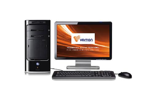 I.T. Rental - Computers - Vernon