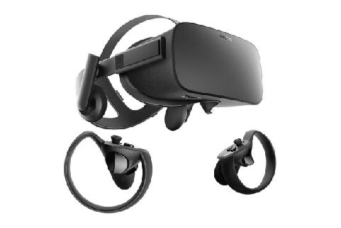 VR Rental