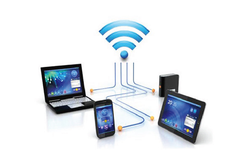 elections Portable WiFi solutions