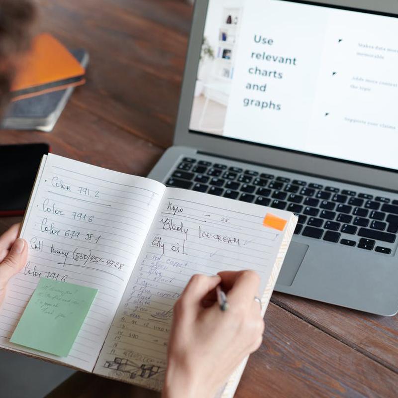 Laptops Make Mobile Work Possible