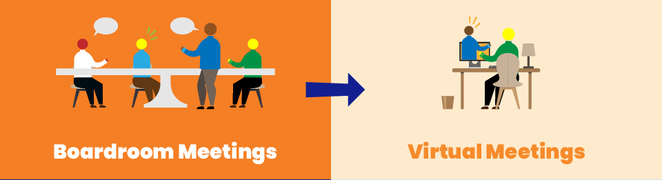 vernon virtual meetings